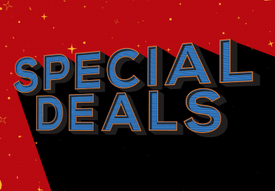 Sale_Special Deals Banner