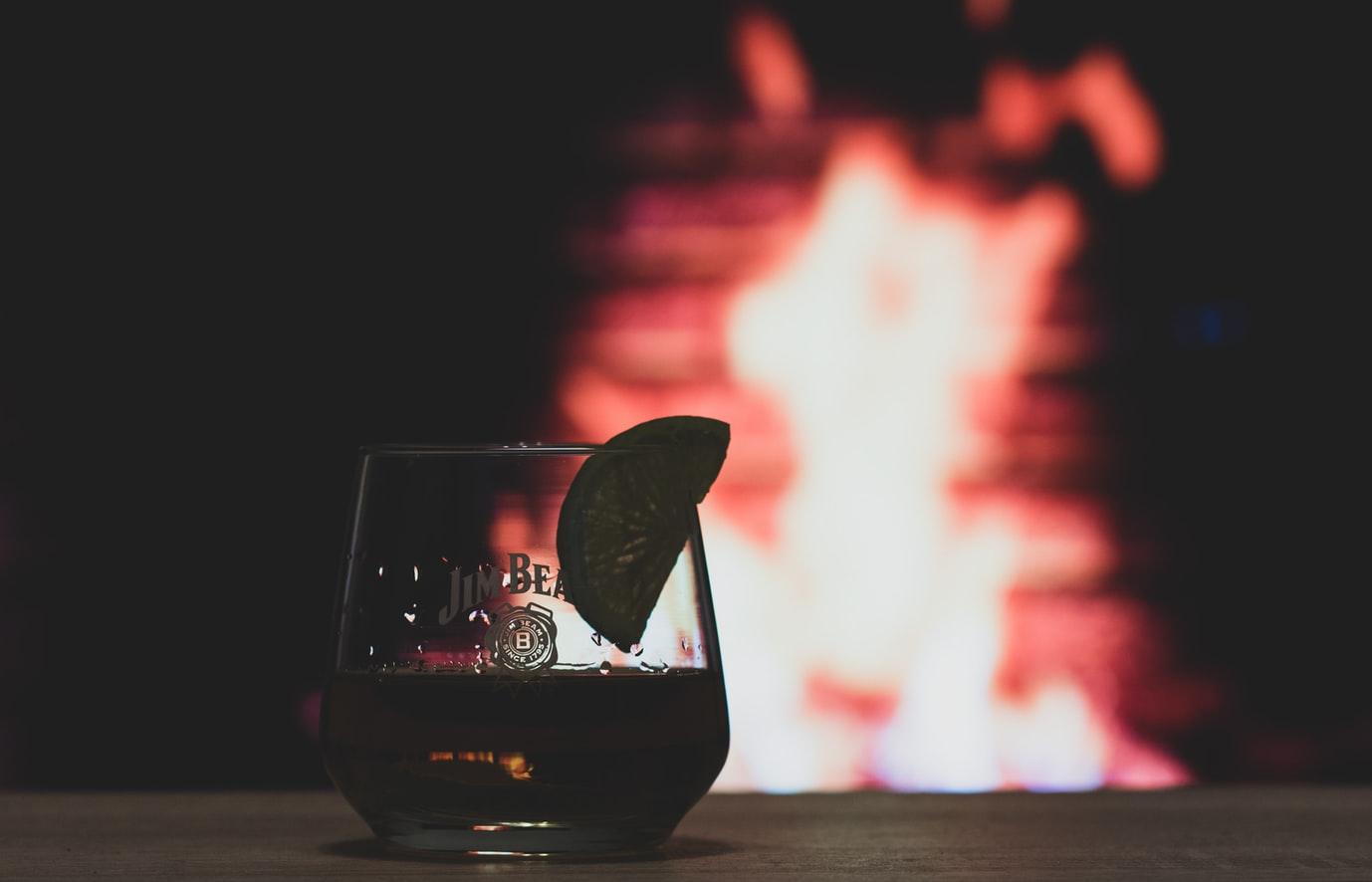 The Origin of Jim Beam Whiskey