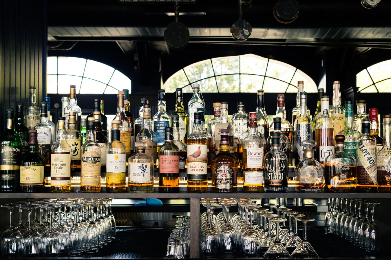 How to Invest in a Liquor Collection