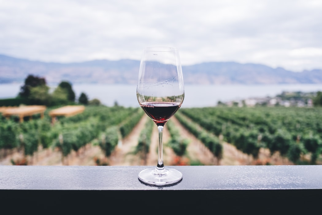 The 10 Best-Selling Red Wines in Red & White