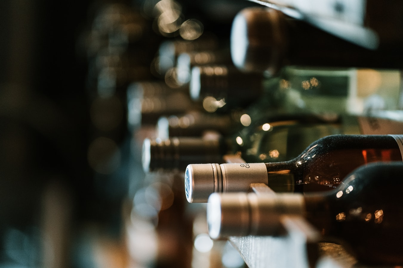 Best-Selling Fine Wines in Red & White